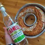 Ciambellone al Varnelli - Tradizione a colazione
