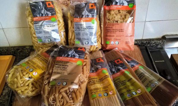 Pasta Gino Girolomoni – Oltre il biologico
