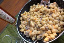 Gnocchi Piccanti zucca e salsiccia