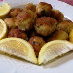 Polpette di Merluzzo - non il solito pesce...