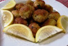 Polpette di Merluzzo – non il solito pesce…