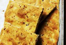 Pizza coi grasselli – Le Marche in tavola…