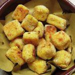"""Crema Fritta o """"Cremini"""" - la nostra ricetta originale"""