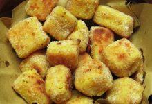 """Crema Fritta o """"Cremini"""" – la nostra ricetta originale"""