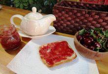 Marmellata di ciliegie – fatta in casa come una volta…