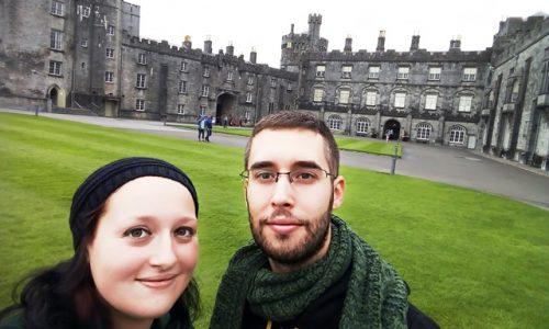 Giorno 3 - Kilkenny