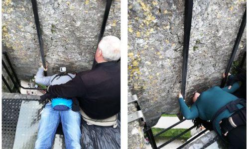 Giorno 5 – Mitchelstown Caves ed il Castello di Blarney