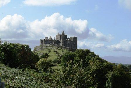 Giorno 4 – Dunmore Cave, Cashel, Cahir