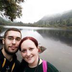 Giorno 2 - Glendalough ed il Wicklow