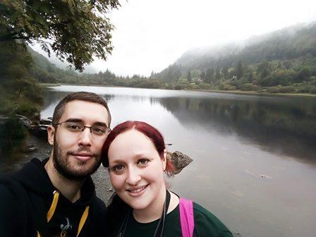 Giorno 2 – Glendalough ed il Wicklow