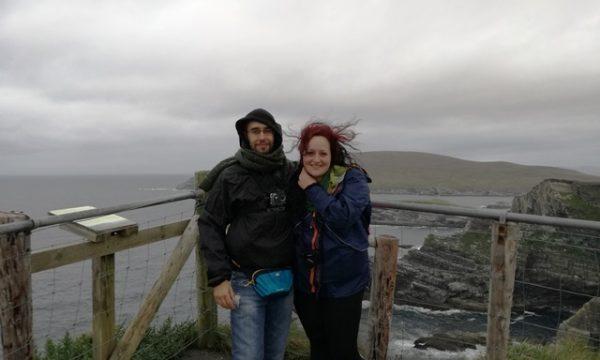 Giorno 6 – Valentia Island e le Kerry Cliffs