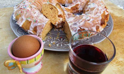 Ciaramilla Marchigiana – un dolce quasi dimenticato…