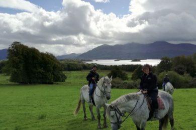 Giorno 7 – Killarney National Park