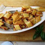 100 salatini in 30 minuti - la moda del momento in cucina!