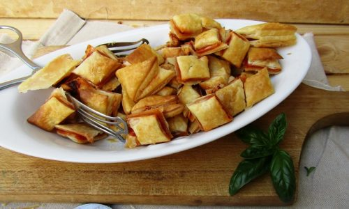 100 salatini in 30 minuti – la moda del momento in cucina!