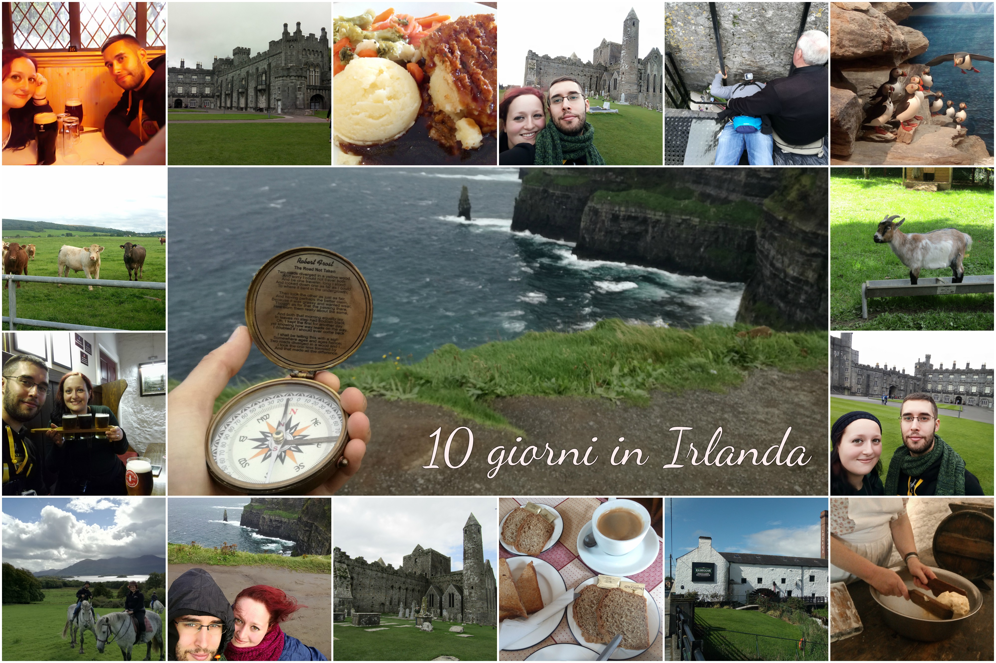 10 Giorni in Irlanda