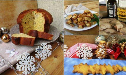 Ricette di Natale – La nostra raccolta per voi