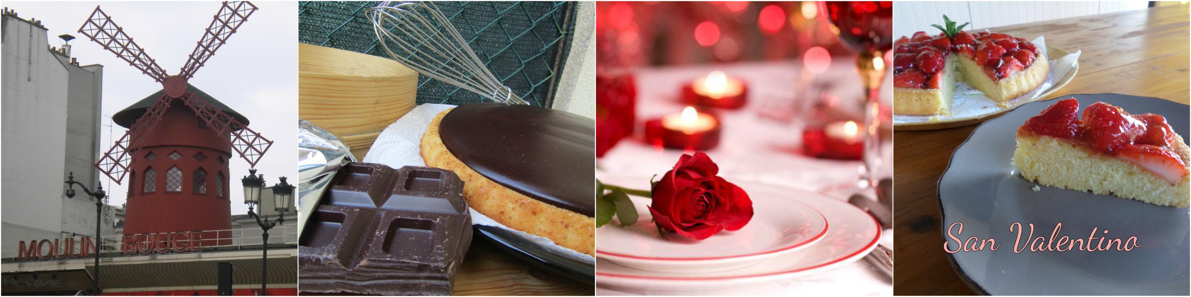 Raccolta di Ricette per San Valentino