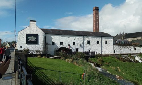 Giorno 10 – Tra Monastero di Clonmacnoise e Whisky a Kilbeggan