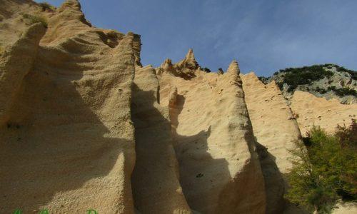 Lame Rosse – il Grand Canyon Italiano si trova nelle Marche