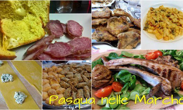 La cucina Marchigiana – Le usanze di Pasqua