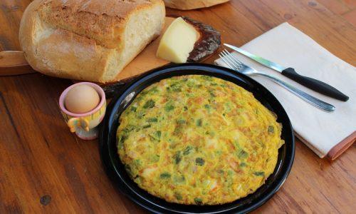 Frittata con gli Asparagi – sapore e bontà stagionale!