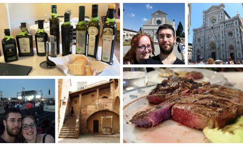 Fuga in Toscana – 3 giorni tra Firenze e San Gimignano