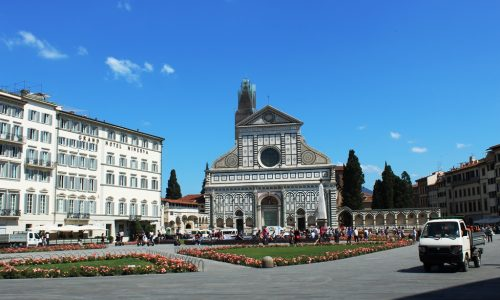 Fuga in toscana – giorno 2  – Firenze (Rocks!)