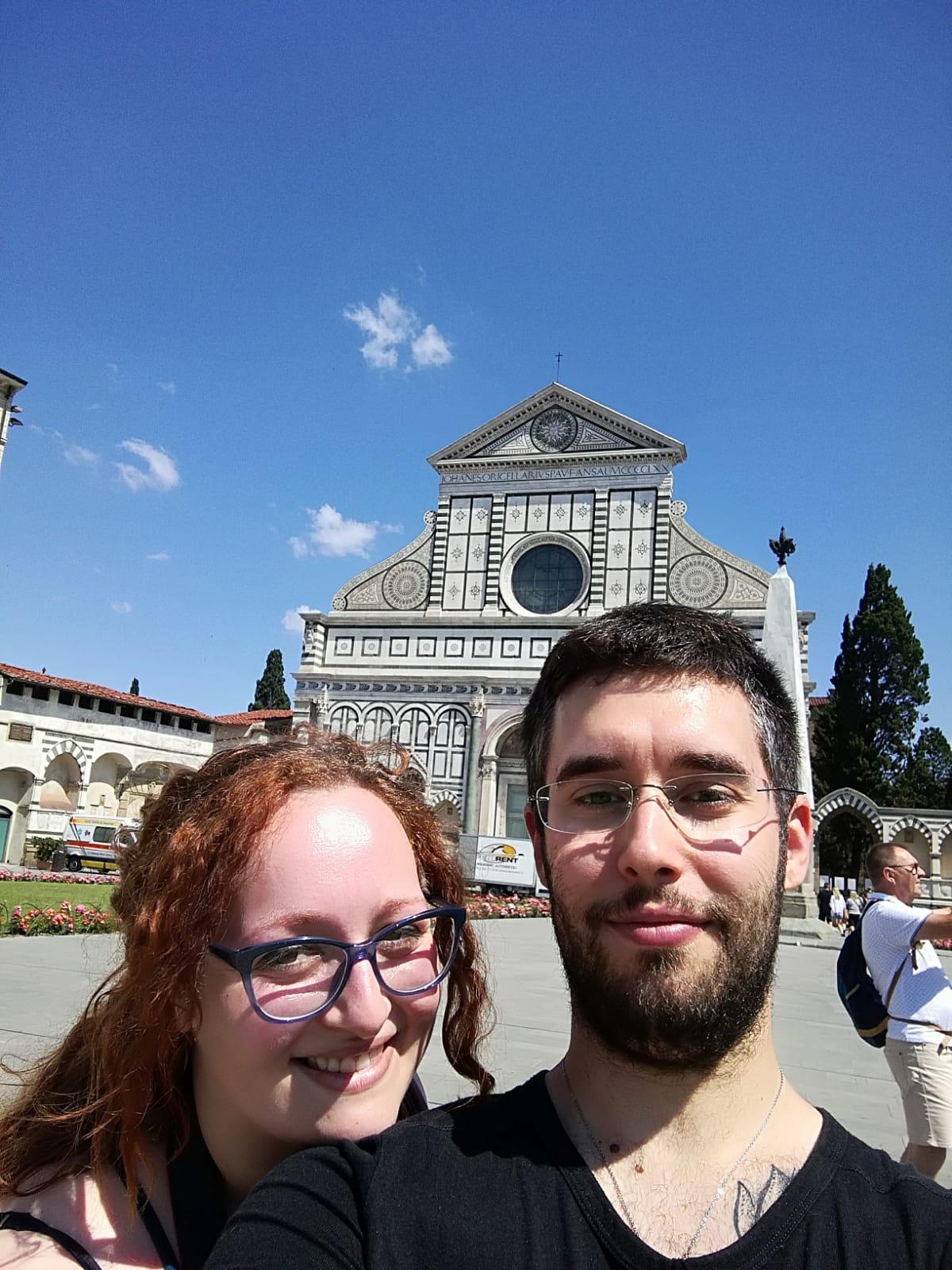 Santa Maria Novella - Firenze