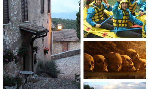 Un weekend tra Labro, Terni e Ferentillo – incanto negli appennini