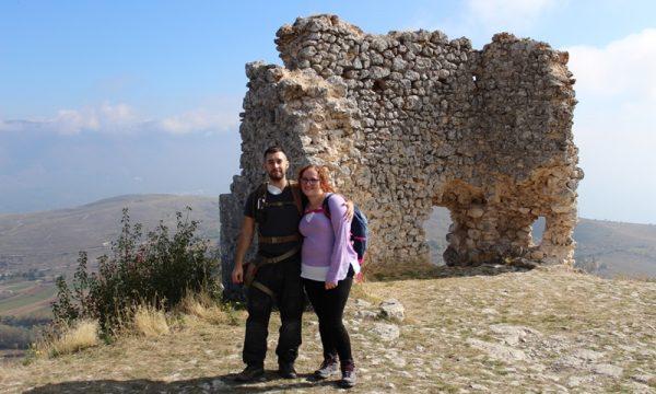 Rocca Calascio – Gioiello d'Abruzzo