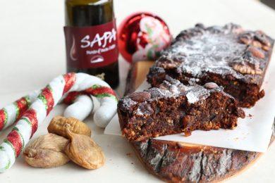 Lu Frustingo – il dolce marchigiano di Natale