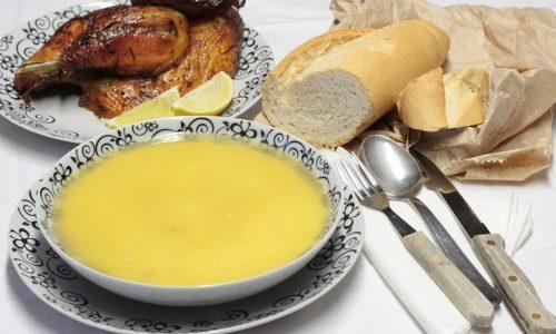 """La stracciatella – la nostra ricetta della """"zuppa"""" marchigiana"""