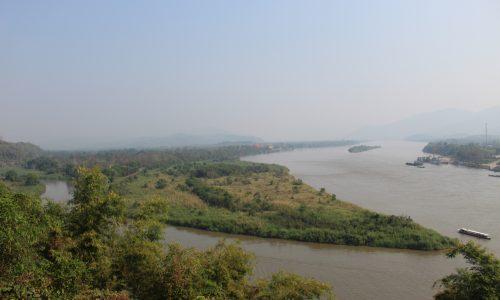 Chiang Rai – Alla scoperta del Triangolo d'Oro