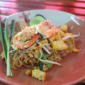 Pad Thai Thailandese