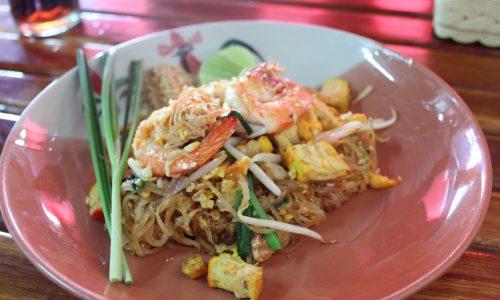 Pad Thai – il più celebre piatto Thailandese!