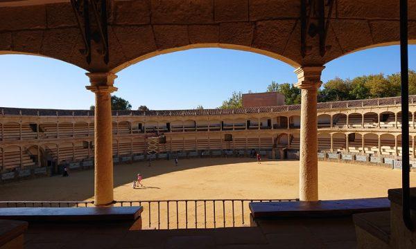 Ronda – città patria della corrida