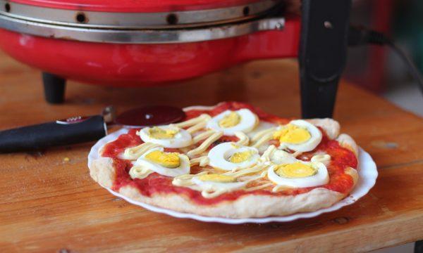 Pizza Rossini – ecco come si mangia la pizza a Pesaro!