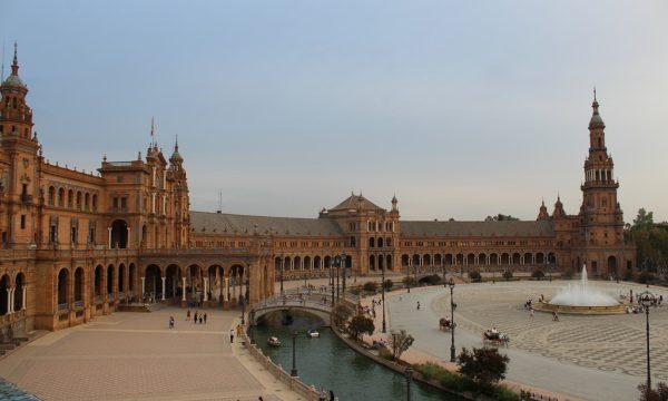Plaza de Espana – Orgoglio di Siviglia