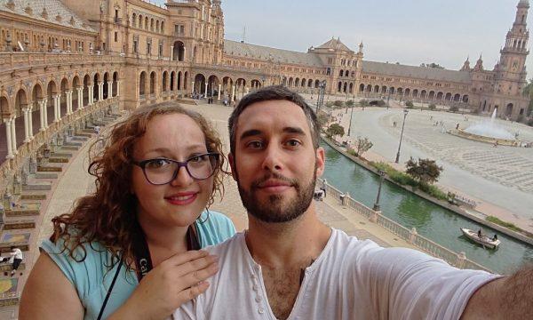 Siviglia, la capitale dell'Andalusia