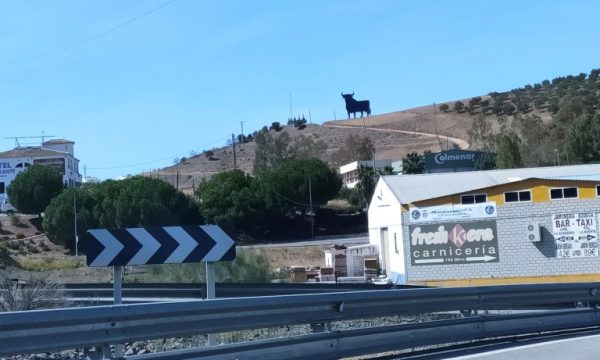 Guidare in Andalusia – i nostri consigli per il vostro on the road