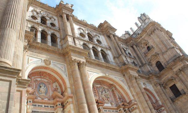 Malaga – la perla della Costa del Sol