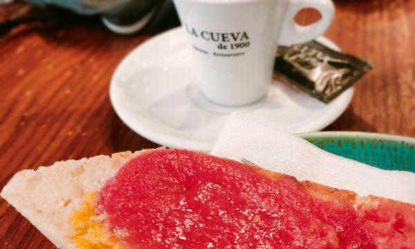 Mangiare in Andalusia – un viaggio all'insegna del buon cibo.