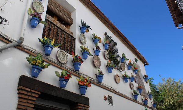 A spasso per Granada – il quartiere dell'Albayzin