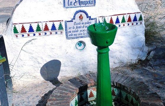 A spasso per Granada – Il Sacromonte e le sue Cuevas