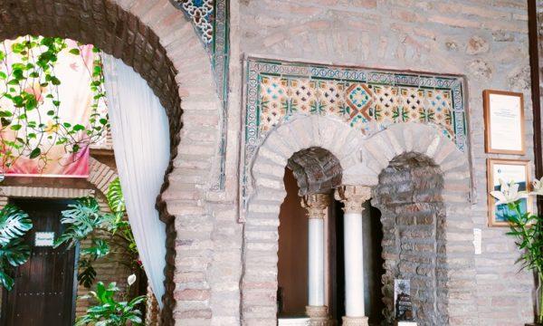 Bagni Arabi di Cordoba – Pace e relax da mille e una notte