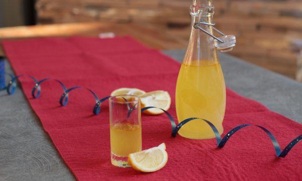 Limoncello Scientifico – fare il limoncello non è mai stato così veloce! :)
