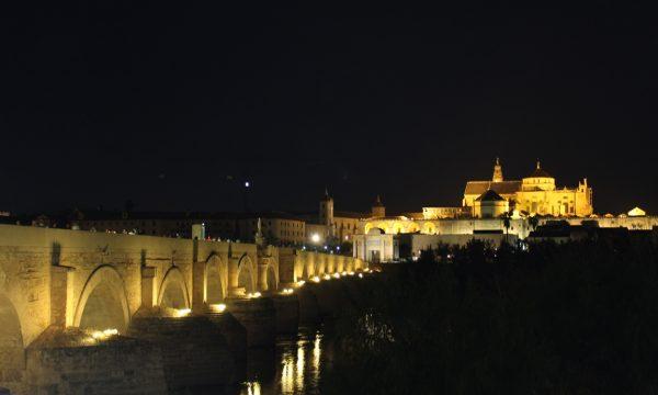 Il Ponte Romano sul Guadalquivir – Cordoba