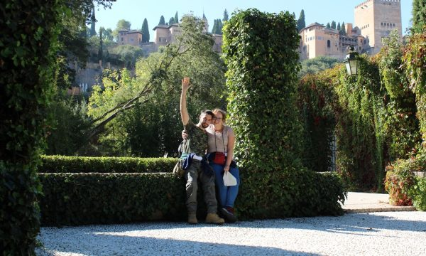 Granada – città tra emiri e gitani