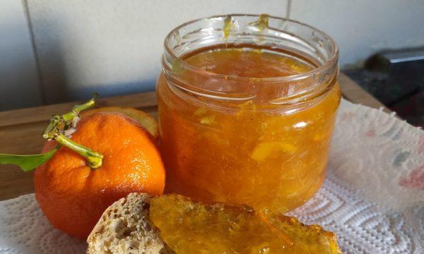 Marmellata di arance amare – la colazione perfetta